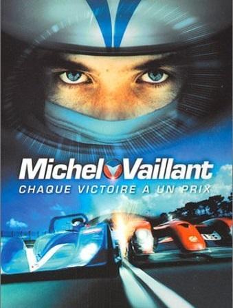 میشل ویلانت 2003